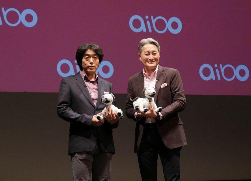 いつか死んでしまう「aibo」を愛せるか 修理にどこまで責任を持つべきか
