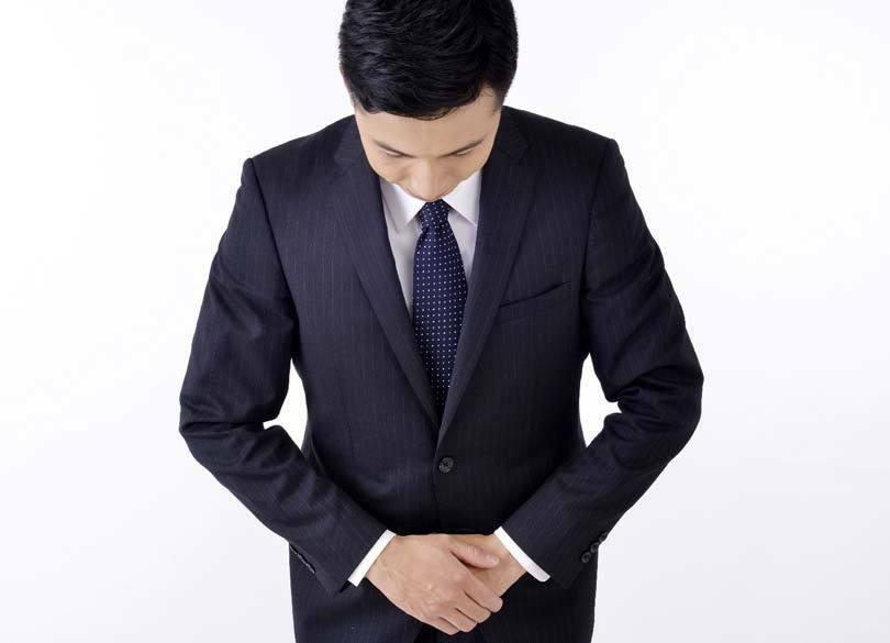気は重いが、誠意は伝わりやすい! 「対面」でのお詫びマナー11