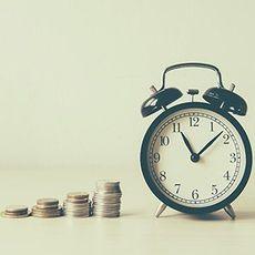あなたを自由にするお金と時間の生かし方