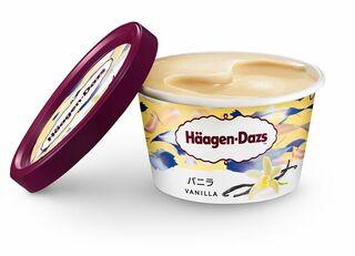 バニラアイスがダントツ1番は日本人だけ