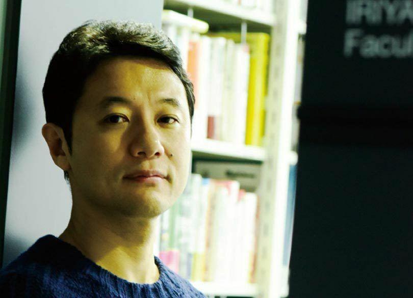 『ビジネススクールでは学べない世界最先端の経営学』入山章栄著