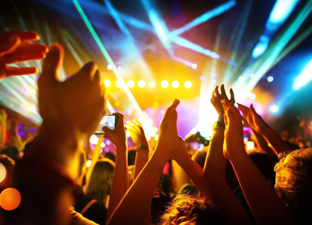 音楽コンサート市場規模「8年で2倍超」の背景 イベント市場全体では2600億増