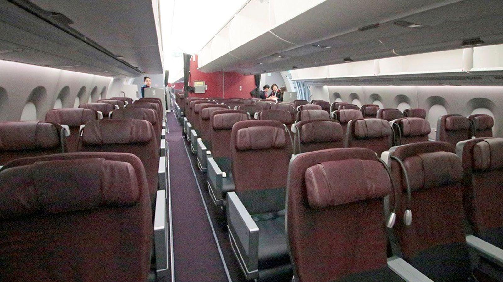 「感染者1100人が搭乗も2次感染ゼロ」飛行機のコロナリスクを検証する 要注意は機内よりもフライト前後