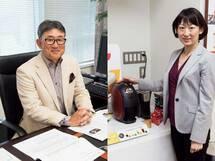 社員たちが声を上げやすい、ネスレ日本の「グローバル」な働き方【後編】