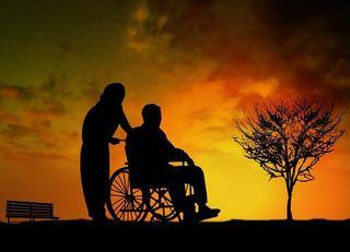 介護保険見直し。親が元気なら無関心?