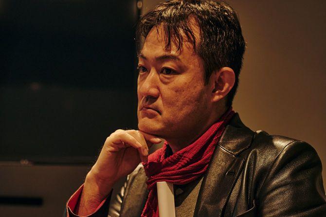 IT批評家、実業家の尾原和啓氏