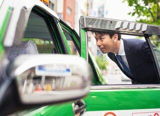 乗車無料「DeNA・0円タクシー」の本質