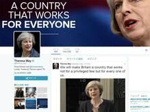 「母としての経験」が首相選の行方を決めるイギリス
