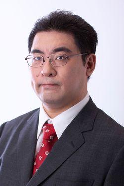 人工知能研究者の三宅陽一郎さん