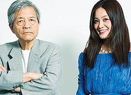 中国医大卒ファッションブロガー【2】 -対談:TOKYO PANDA×田原総一朗