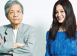 対談 TOKYO PANDA×田原総一朗