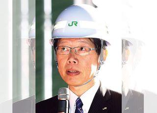 JR北海道経営「バケツに穴が開いた状態」