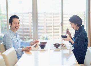 女社長と男番頭の「夫婦起業」