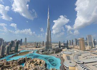 世界一高いビルが赤字でも建設された理由