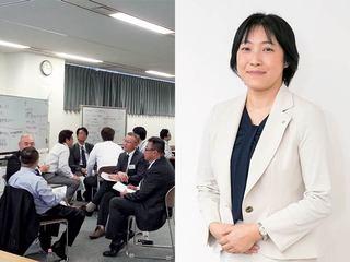 JT「女性部下との対話」で多様化を推進