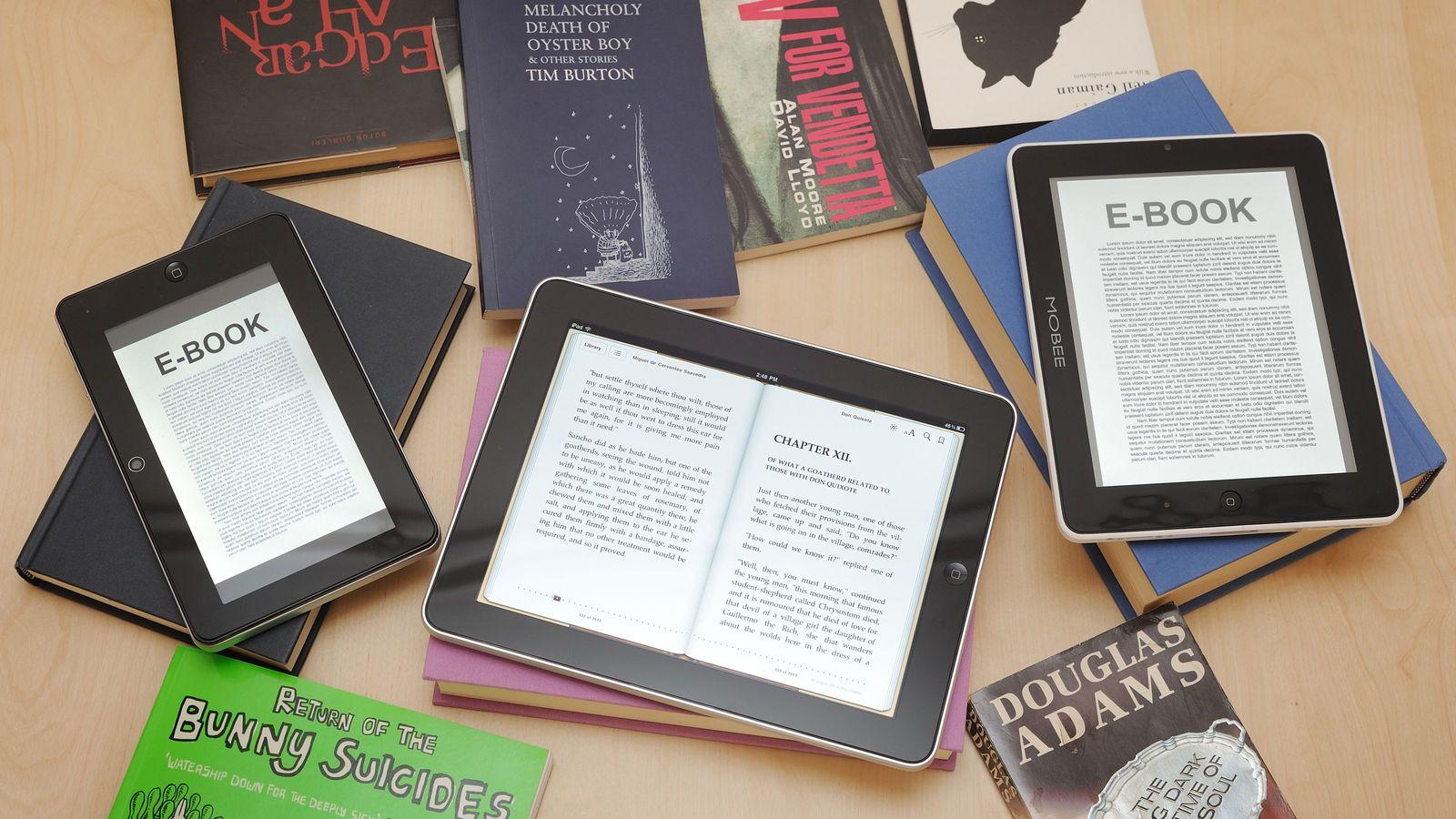 UCLA所長「紙の本だけでなく、電子書籍で読書できる脳を鍛えよ」 京大生もデジタル読書力を習得