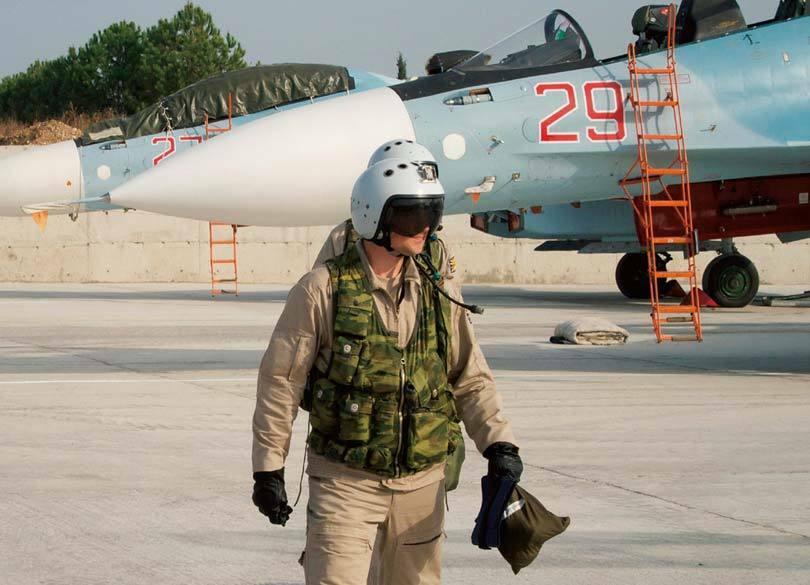 ロシアはなぜ、シリアに軍事介入したか?