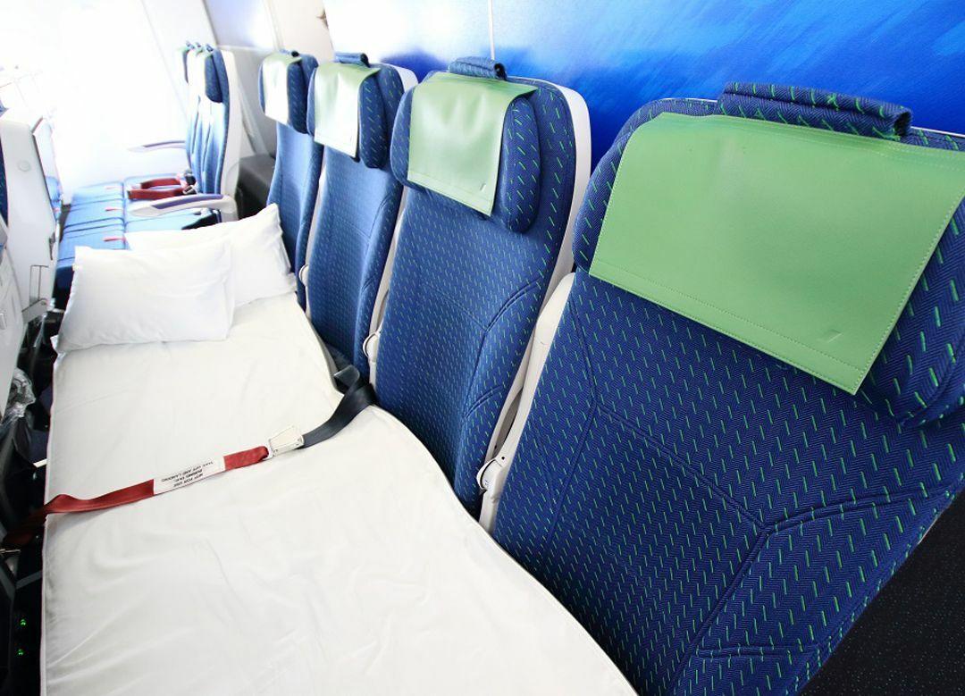 ANAがハワイ線にカウチを導入できた理由 ニュージーランド航空から技術供与