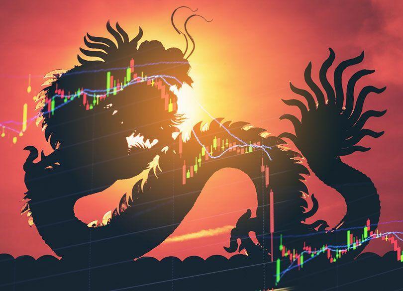 """なぜ日本人は""""中国の隆盛""""を喜ばないのか 米中両国のはざまの日本の選択・破"""