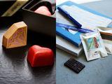 オトナの「ご褒美ショコラ」どちらを選ぶ?