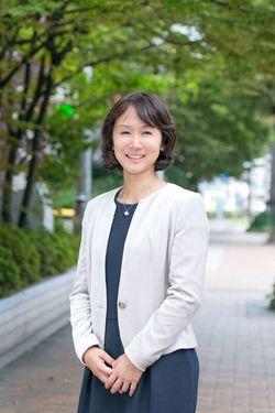 郷田郁子さん