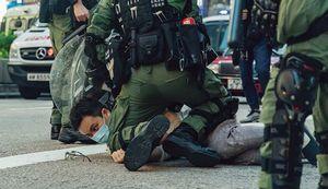 香港の民主化運動が、中国による統制をさらに強めてしまったというのは皮肉だ。