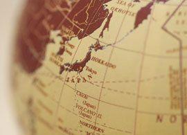 中国より低い日本の幸福度