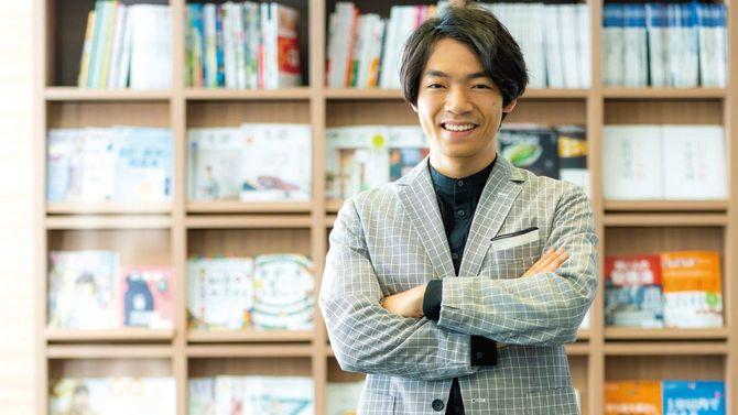 伊沢 拓司/TBS系列の人気クイズ番組「東大王」でおなじみのクイズプレーヤー、起業家、タレント