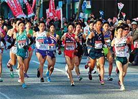なぜ、箱根駅伝の走者は、体調管理が難しいか
